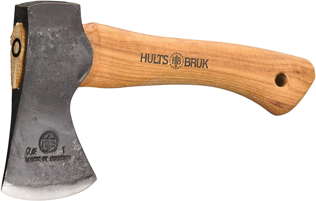 The Jonaker All Purpose Hatchet by Hults Bruk
