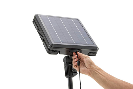 ReadyLight [Solar Camping Light]