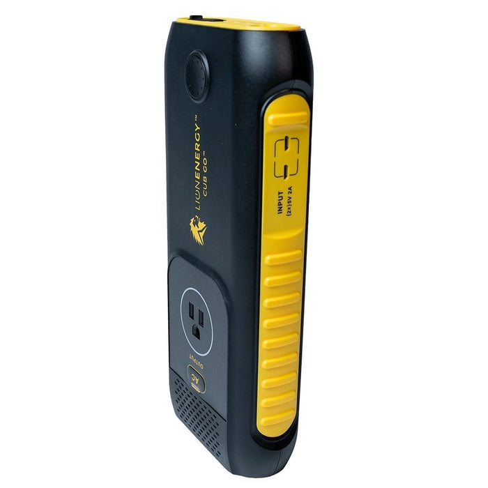 Cub GO Lithium Ion Power Supply by Lion Energy