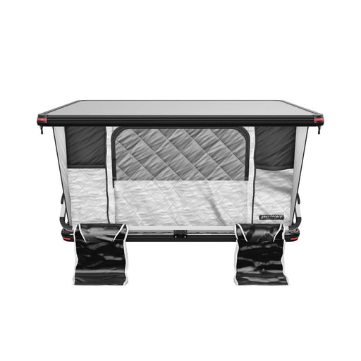 "Evolution 55"" [Hard Shell Roof Top Tent]"