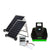 Nature's Generator ELITE GOLD Solar Powered Generator Kit & Power Transfer Kit