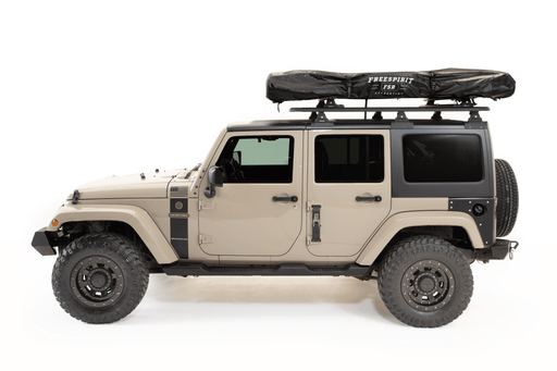 "Adventure GS 55"" Premium Roof Top Tent"