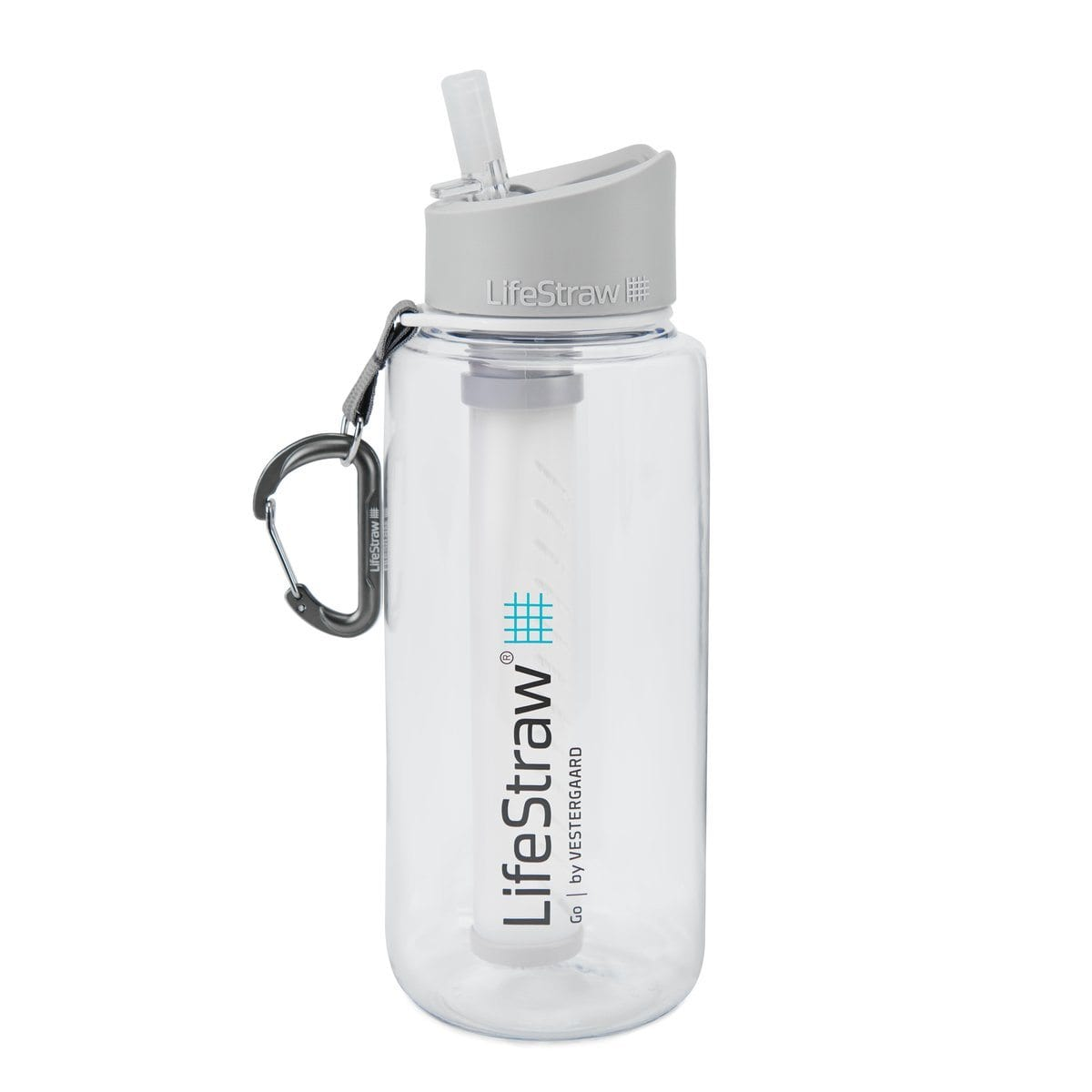 LifeStraw Go Large [34 oz. Water Filter Bottle]