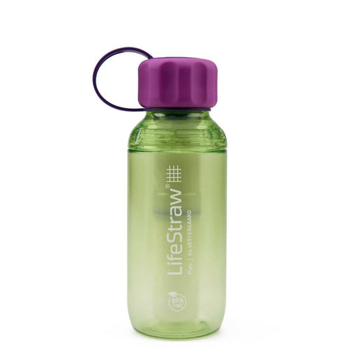 LifeStraw Play Kids Water Filter Bottle