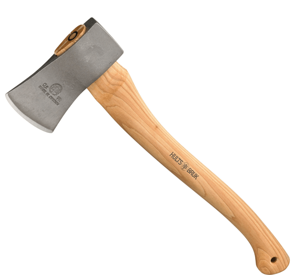The Salen All Purpose Hatchet by Hults Bruk