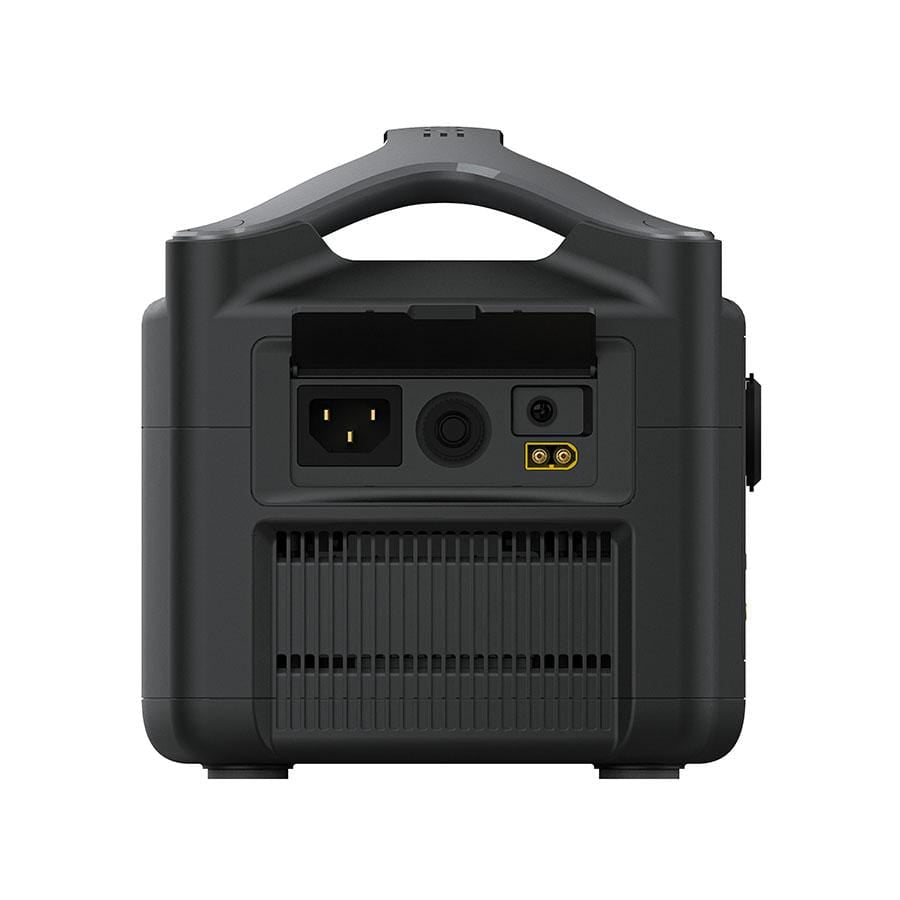 EcoFlow RIVER 600 + Extra Battery [Portable Power Station]