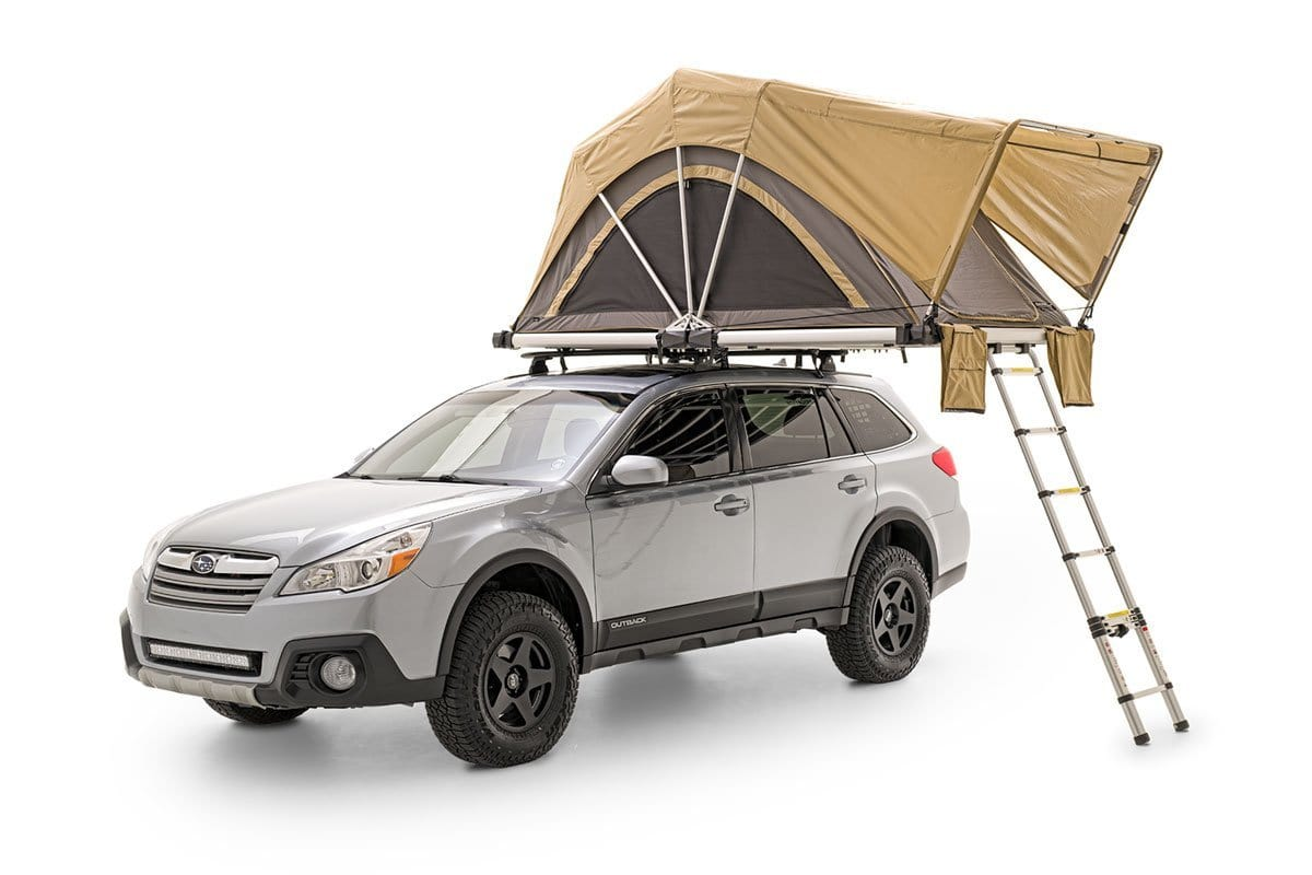 "High Country 55"" Roof Top Tent"