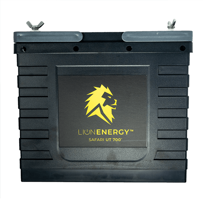 Safari UT 700 12V Lithium Ion Battery by Lion Energy