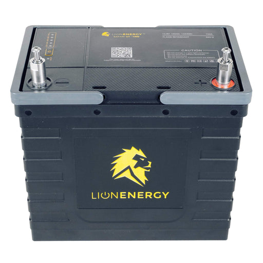 Safari UT 1300 12V Lithium Ion Battery by Lion Energy