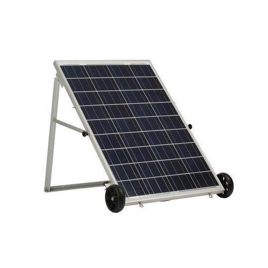 Power Panel 100 Watt Portable Solar Panel