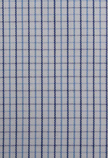 Castor Check Shirt Morton Street Fabric