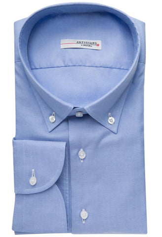 Emme Button Shirt Artigiano Folded