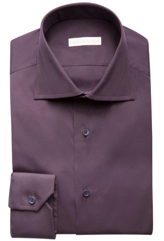 Bavette Stretch Shirt Cavour & Cobs Folded
