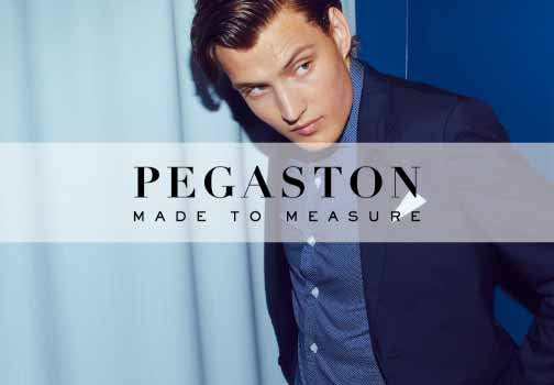 Pegaston Made to measure Swedish Shirts Tailor & Tales