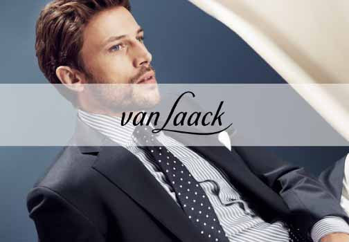 Van Laack German Custom Shirts Tailor & Tales