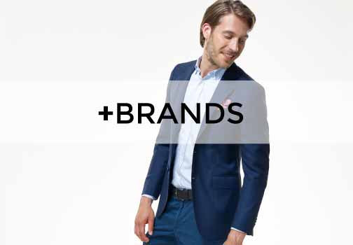 Custom Made Brands Tailor & Tales