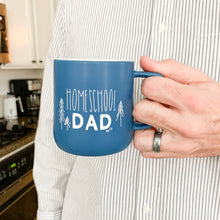 Load image into Gallery viewer, Homeschool Dad | 15oz Ceramic Mug