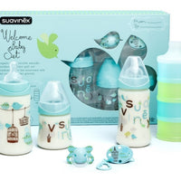 Set Welcome Baby +0m