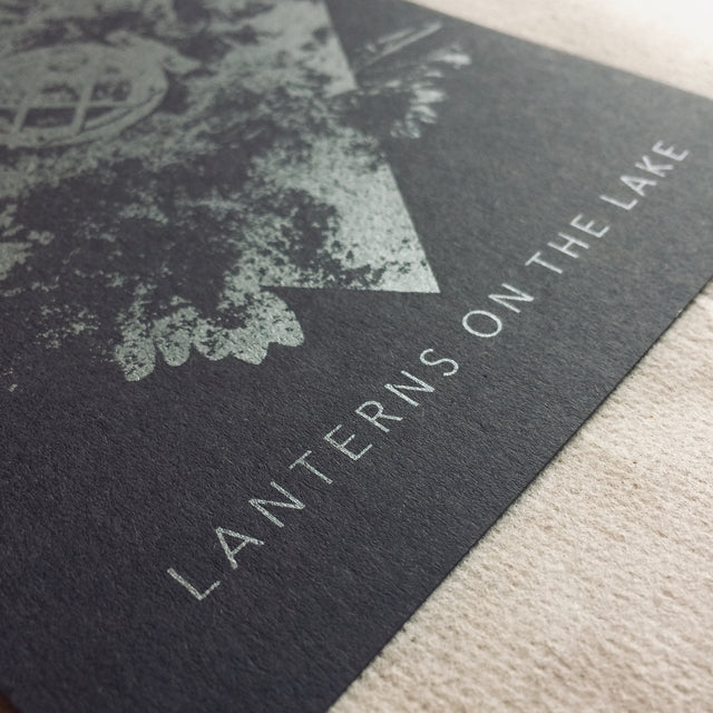 Death Rattle Press | Lanterns on the Lake