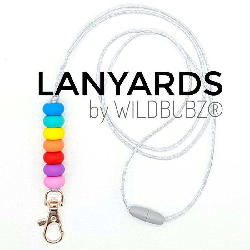 Custom Made Lanyards Australia