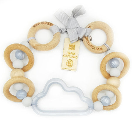 WILD BUBZ® Silver Lining Cloud 9 Toys ★★★★★