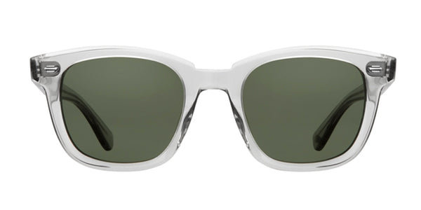 Garrett Leight Calabar 49 Light Grey