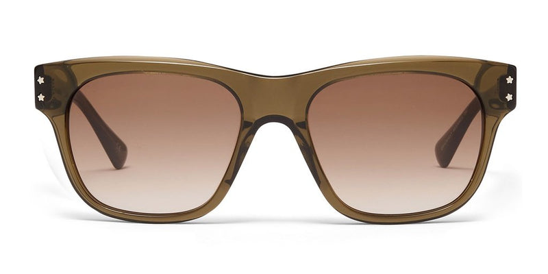 Oliver Goldsmith Lord Army Green
