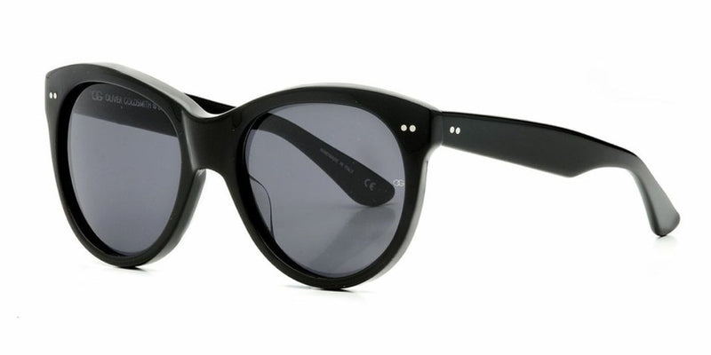 Oliver Goldsmith Manhattan Black