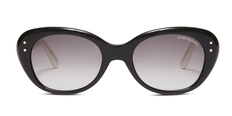 Oliver Goldsmith Sophia Black