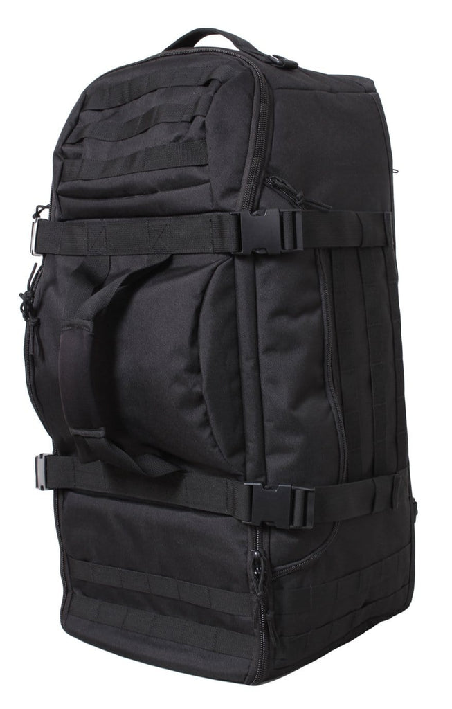 3-In-1 Convertible Mission Bag