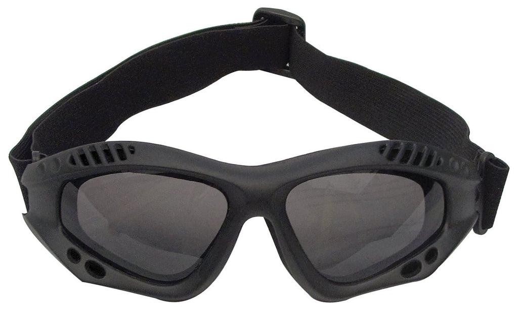 Anti-Fog ANSI Rated Tactical Goggles