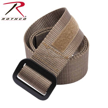 Load image into Gallery viewer, AR 670-1 Compliant Military Riggers Belt