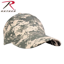 Load image into Gallery viewer, Camo Supreme Low Profile Cap