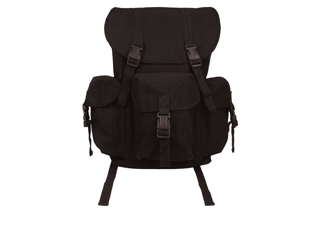 Canvas Outfitter Backpack