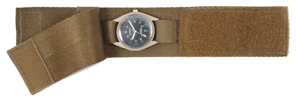 Commando Watchband