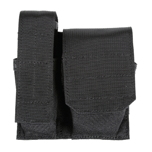 Cuff/Mag/Light Pouch