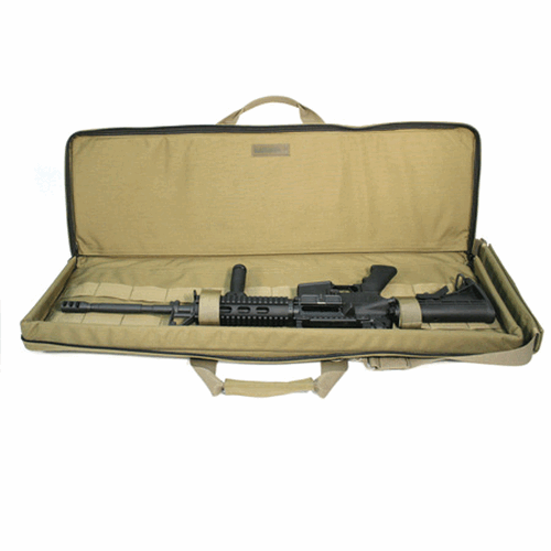Discreet Modular Weapons Carry Case