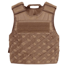 Load image into Gallery viewer, F.A.S.T. Vest W/ New Universal Lattice Molle