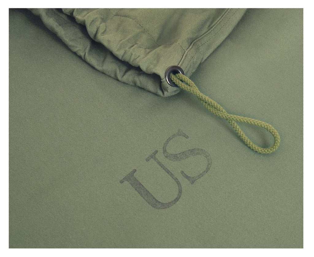 G.I. Cotton Barracks Laundry Bag