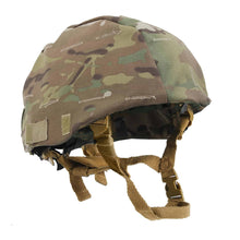 Load image into Gallery viewer, G.I. Type Camouflage MICH Helmet Cover
