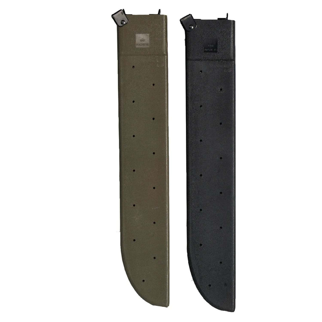 G.I. Type Plastic Machete Sheath
