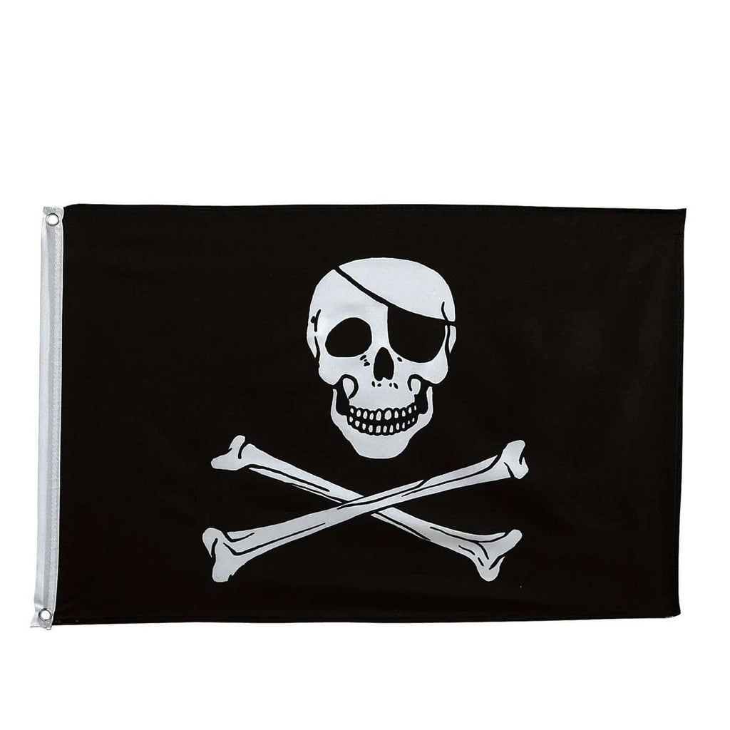 Rothco Jolly Roger Flag