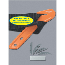 Load image into Gallery viewer, Lifesaver Ii Seat Belt Cutter