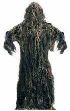 Load image into Gallery viewer, Lightweight All Purpose Ghillie Suit