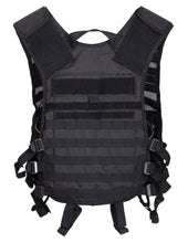 Load image into Gallery viewer, Lightweight MOLLE Utility Vest