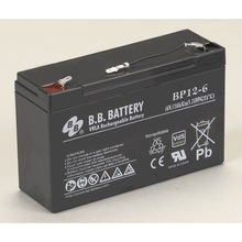Load image into Gallery viewer, Litebox Replacement Battery