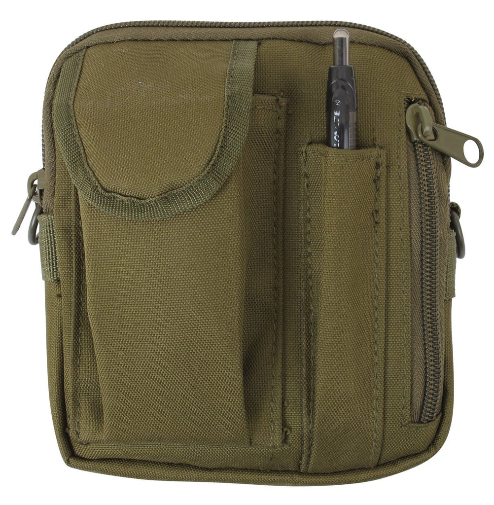 MOLLE Compatible Excursion Organizer