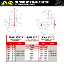 Load image into Gallery viewer, Mechanix Wear Half-Finger M-Pact Glove