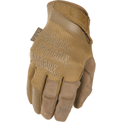 Mechanix Wear Specialty 0.5mm Covert Gloves