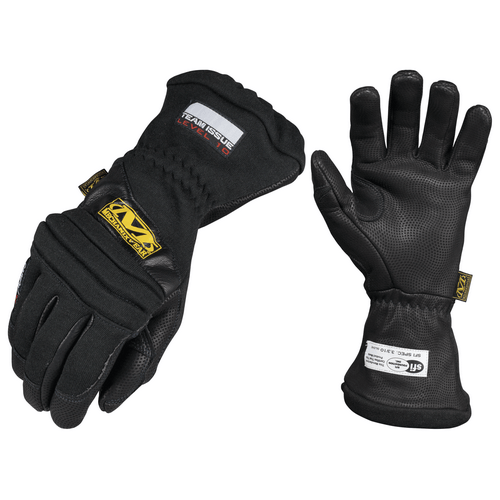 Mechanix Wear Team Issue: CarbonX Level 10 Fire Resistant Gloves